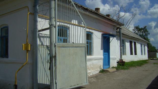 Скопинский-филиал